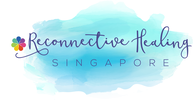 RECONNECTIVE HEALING® SINGAPORE